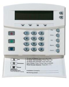 Проводная система безопасности Caddx
